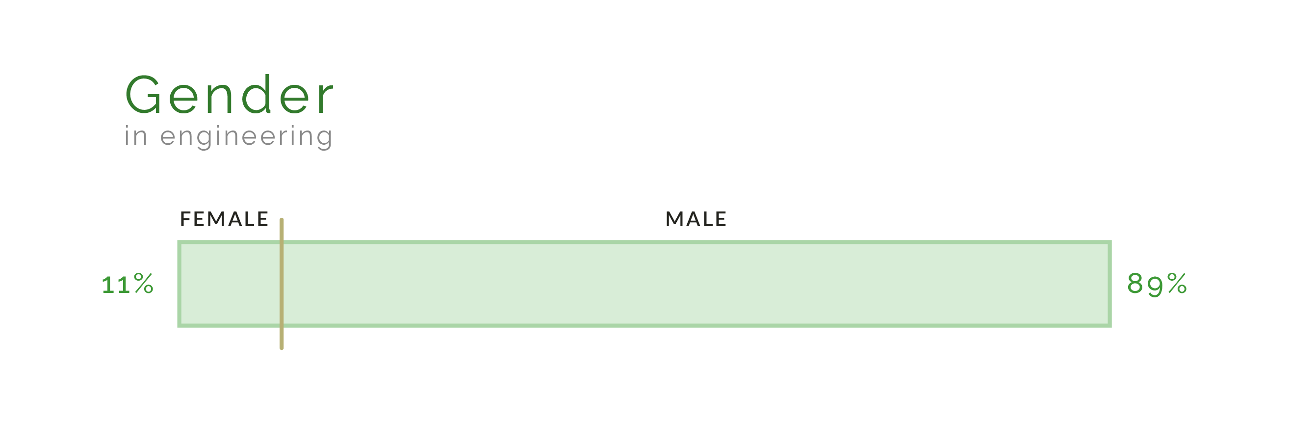 Gender in engineering at Gusto