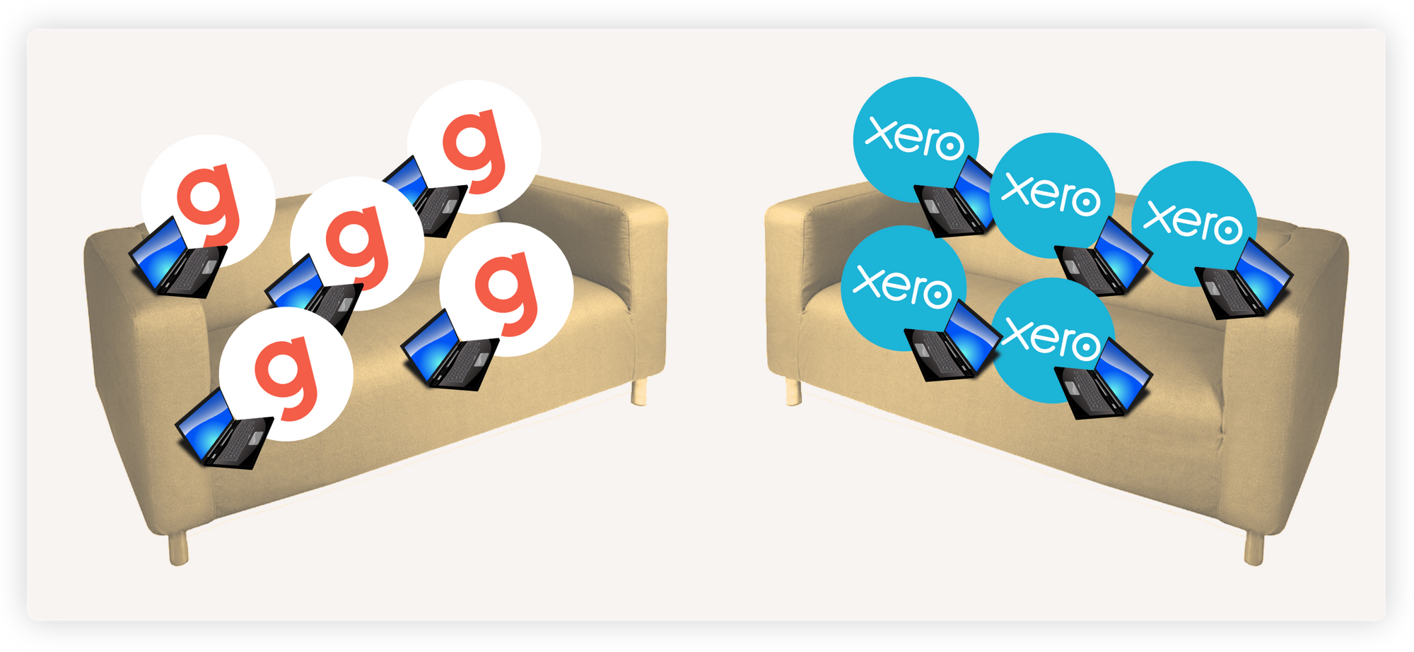 Gusto & Xero: Building a Massive Integration Across Two Companies